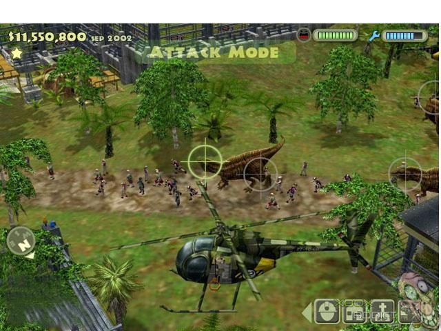 Jurassic Park Operation Genesis Pc Download Full Version ...